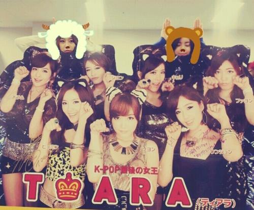 [11.09.28] Debut T-ara en Japón 10
