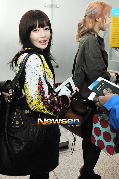 Aeropuerto Incheon (1)
