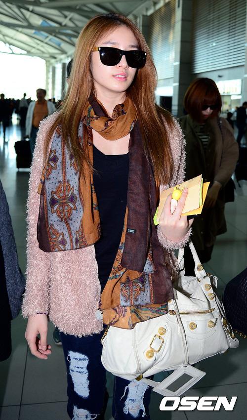 Aeropuerto Incheon (12)
