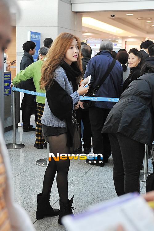 Aeropuerto Incheon (2)