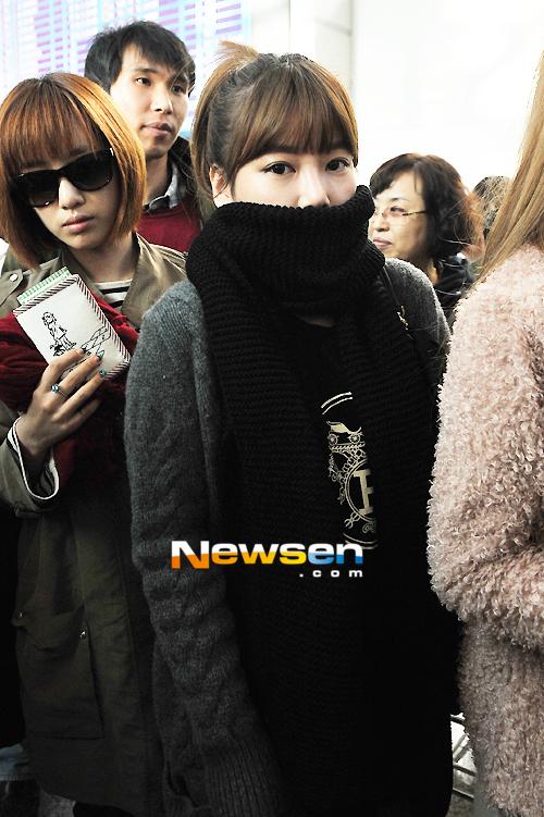 Aeropuerto Incheon (6)