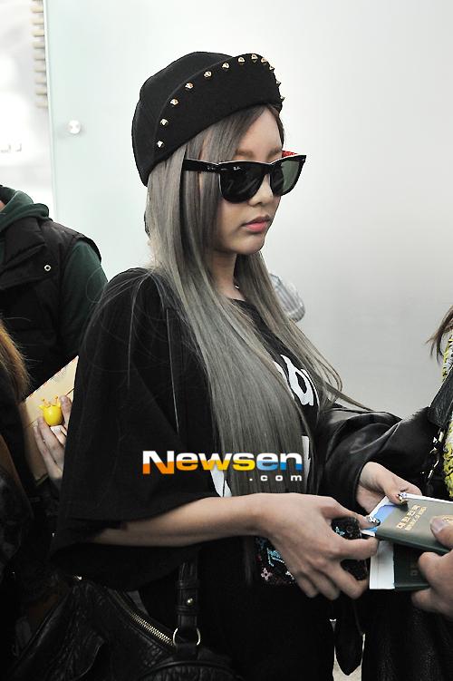 Aeropuerto Incheon (7)