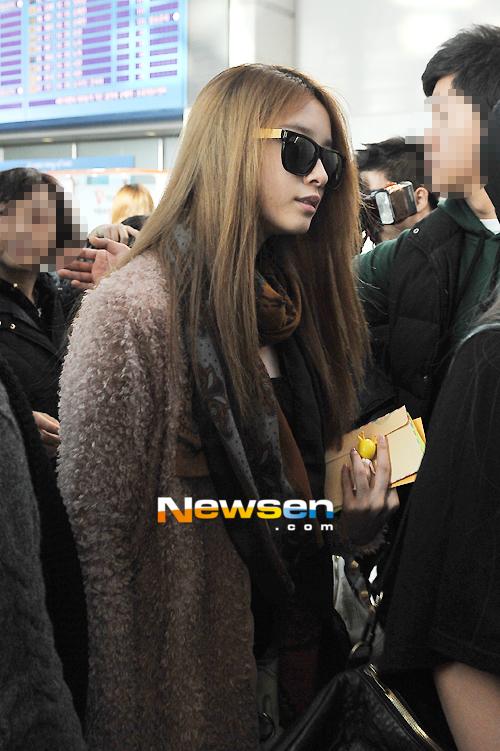 Aeropuerto Incheon (8)