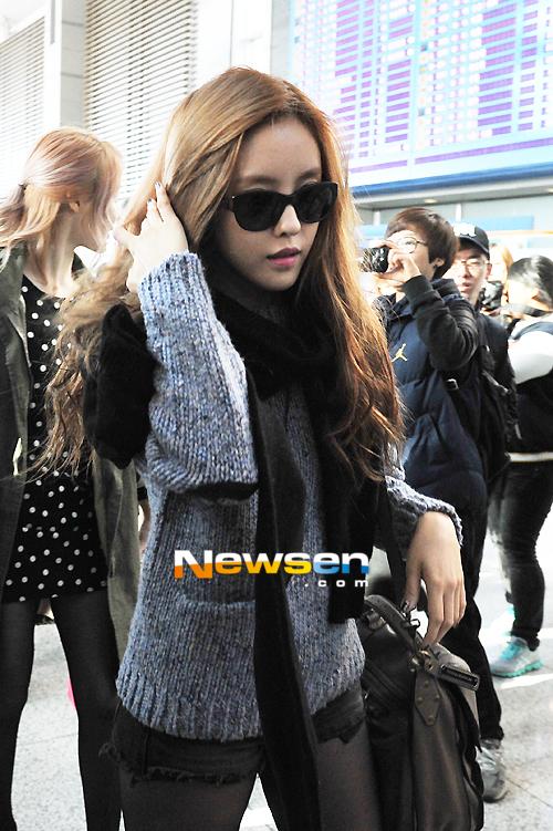 Aeropuerto Incheon (9)